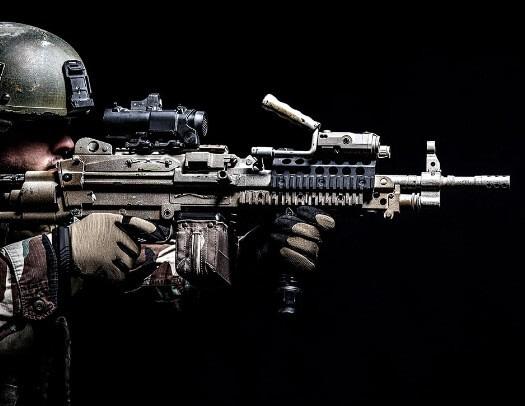 Airsoft AEG Guns